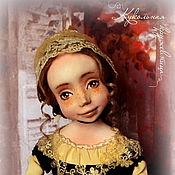 Куклы и игрушки ручной работы. Ярмарка Мастеров - ручная работа Жюли (Жужу) Прованс. Handmade.
