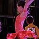 Танцевальные костюмы ручной работы. Заказать Платье для танцев София. ALEN(iskushenie). Ярмарка Мастеров. Бальные танцы, яркое платье