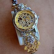 01e907955b24 ... часы женские наручные · часы-скелетоны · Другие работы мастера (37) ·  image-1