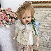 Куклы и игрушки ручной работы. Ярмарка Мастеров - ручная работа Фабрицио.. Handmade.