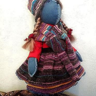 Куклы и игрушки ручной работы. Ярмарка Мастеров - ручная работа Медведи различные. Handmade.