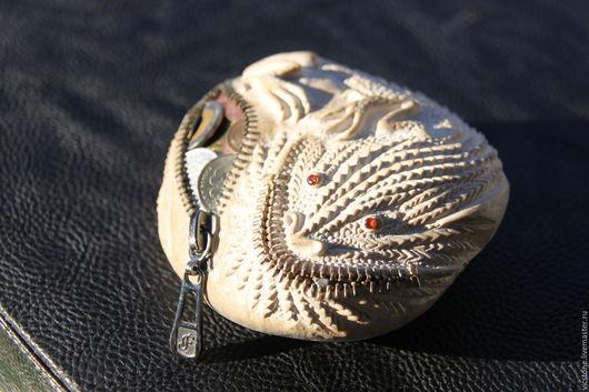Новый год 2017 ручной работы. Ярмарка Мастеров - ручная работа. Купить дракон-хранитель. Handmade. Камень талисман, каменная скульптура