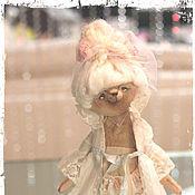 Куклы и игрушки ручной работы. Ярмарка Мастеров - ручная работа Помпадур. Handmade.