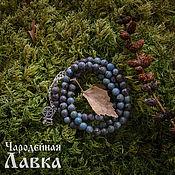 Фен-шуй и эзотерика handmade. Livemaster - original item Bracelet Talisman-an amulet of Jasper for business development. Handmade.