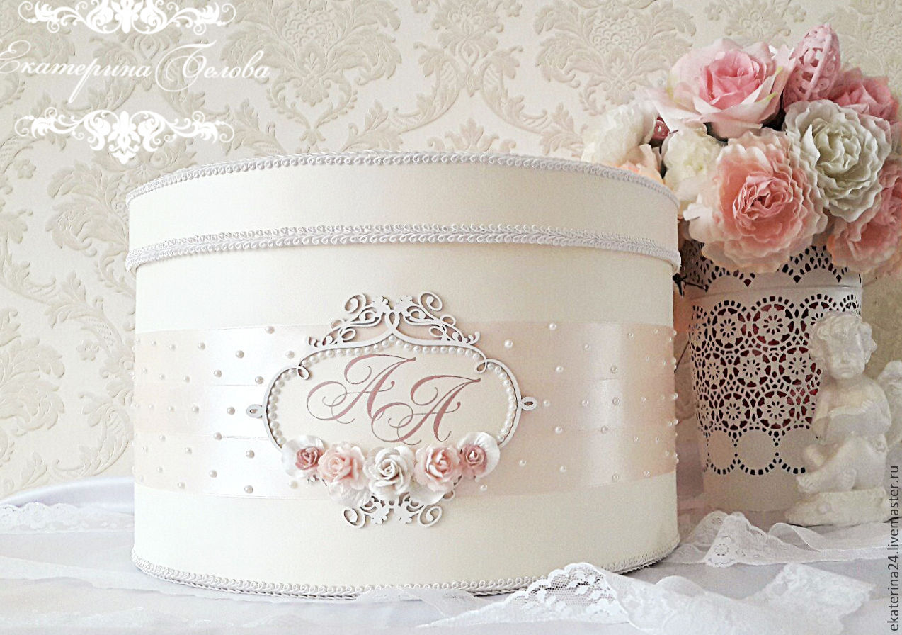 Коробки для даров на свадьбу своими руками 97