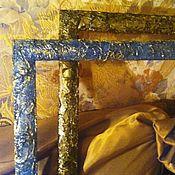 Сувениры и подарки ручной работы. Ярмарка Мастеров - ручная работа Багет деревянный любого цвета на заказ (простой). Handmade.