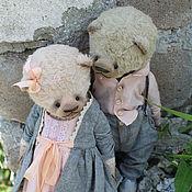 Куклы и игрушки ручной работы. Ярмарка Мастеров - ручная работа Александр. Handmade.