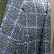 Одежда ручной работы. Ярмарка Мастеров - ручная работа Костюм мужской ручной работы. Handmade.