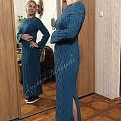 """Одежда ручной работы. Ярмарка Мастеров - ручная работа Платье в стиле """"Шамони"""". Handmade."""