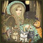 Mari Ambercloud - Ярмарка Мастеров - ручная работа, handmade