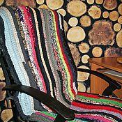 """Для дома и интерьера ручной работы. Ярмарка Мастеров - ручная работа Чехол на компьютерное кресло """" Русское шале"""". Handmade."""