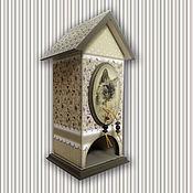 Для дома и интерьера ручной работы. Ярмарка Мастеров - ручная работа Чайный домик  Кошкин дом. Handmade.