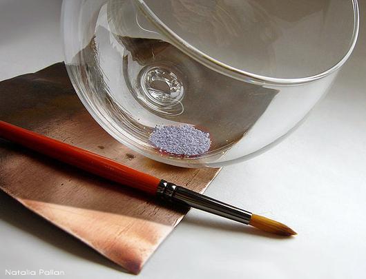 Отбел универсальный для драгоценных и цветных металлов. Материалы для творчества. Natal`ya Pallan