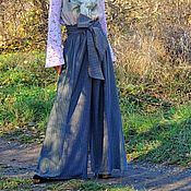 Одежда handmade. Livemaster - original item Copy of Trousers for women. Handmade.