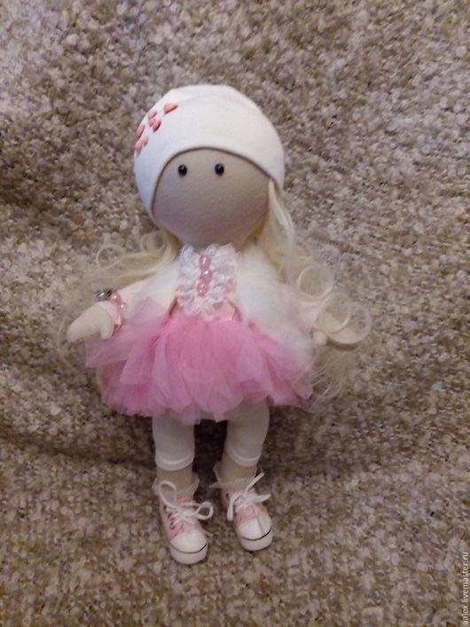 куколка малышка светлана