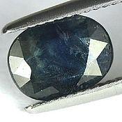Материалы для творчества handmade. Livemaster - original item Sapphire Deep blue sea. Handmade.