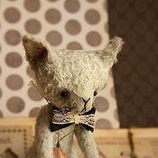 Куклы и игрушки ручной работы. Ярмарка Мастеров - ручная работа Кот Жан и его мадлены... Handmade.