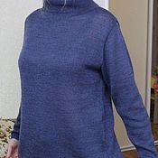 Одежда handmade. Livemaster - original item Jumper TENDERNESS. Handmade.