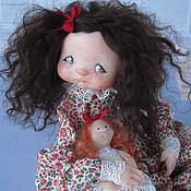 """Куклы и игрушки ручной работы. Ярмарка Мастеров - ручная работа """"Джуди"""". Handmade."""