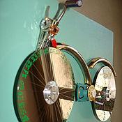 Канцелярские товары ручной работы. Ярмарка Мастеров - ручная работа подарок сисадмину вечный календарь  велоцикл. Handmade.