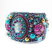 Украшения handmade. Livemaster - original item Bracelet Tanaquil. Handmade.
