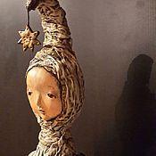 Куклы и игрушки handmade. Livemaster - original item Angel and Star. Handmade.