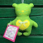 Куклы и игрушки ручной работы. Ярмарка Мастеров - ручная работа Игрушки - Сплюшки. Handmade.