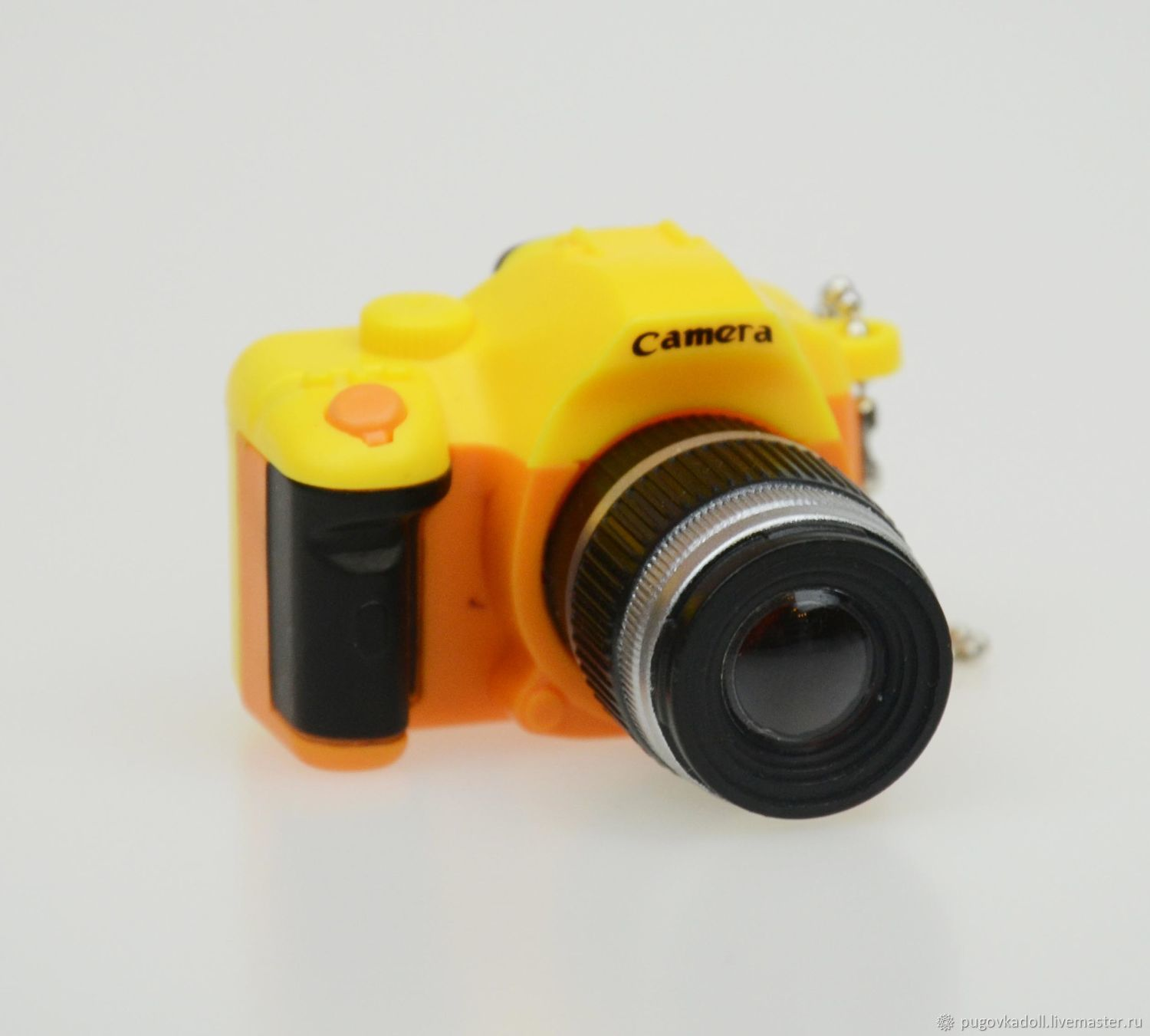 Miniature toys: Camera for toy, Miniature figurines, Moscow,  Фото №1