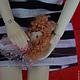 Человечки ручной работы. Лада, авторская шарнирная кукла, BJD Doll, кукла БЖД. Глазки вставные!. Светлана Терлецкая. Ярмарка Мастеров.