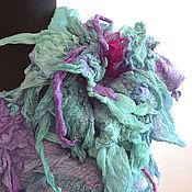 """Одежда ручной работы. Ярмарка Мастеров - ручная работа платье """"Наяда"""". Handmade."""