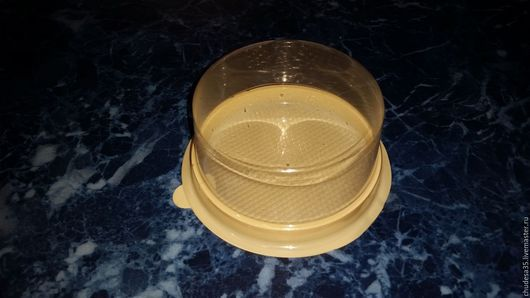 Упаковка ручной работы. Ярмарка Мастеров - ручная работа. Купить Пластиковая упаковка круглая. Handmade. Комбинированный, упаковка для подарка, коробочка