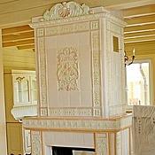 Для дома и интерьера handmade. Livemaster - original item Tiled