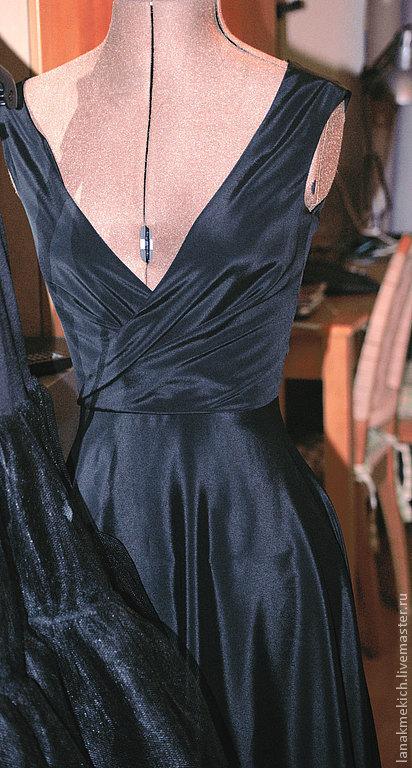 Dress 'Audrey', Dresses, Moscow,  Фото №1