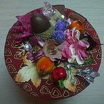 Коробочка - Ярмарка Мастеров - ручная работа, handmade