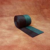 Материалы для творчества ручной работы. Ярмарка Мастеров - ручная работа Ременная лента - 30 мм. Handmade.