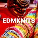 EDMKnits - Ярмарка Мастеров - ручная работа, handmade