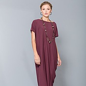 Одежда handmade. Livemaster - original item Dress 1518M. Handmade.