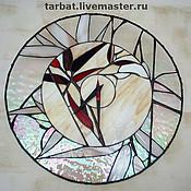 Для дома и интерьера ручной работы. Ярмарка Мастеров - ручная работа Часы БАМБУК. Handmade.