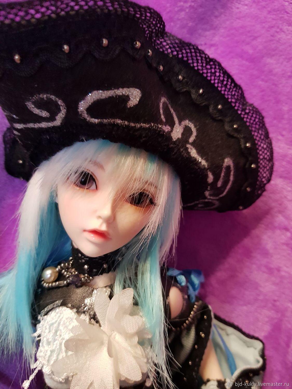 BJD кукла 1/4 MiniFee Celine, Шарнирная кукла, Москва,  Фото №1