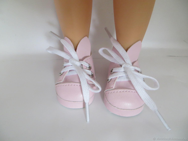 Обувь для кукол, Одежда для кукол, Москва,  Фото №1