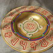 Фен-шуй и эзотерика handmade. Livemaster - original item Altar bowl. Handmade.