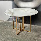Для дома и интерьера handmade. Livemaster - original item ICEBERG table.. Handmade.