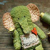 Куклы и игрушки ручной работы. Ярмарка Мастеров - ручная работа Сюрприз. Handmade.