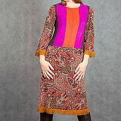 Одежда ручной работы. Ярмарка Мастеров - ручная работа Vacanze Romane-1214. Handmade.