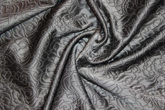 """Шитье ручной работы. Ярмарка Мастеров - ручная работа. Купить Остаток. Костюмная ткань. """"Хаки"""". Италия.. Handmade. Хаки, ткань"""