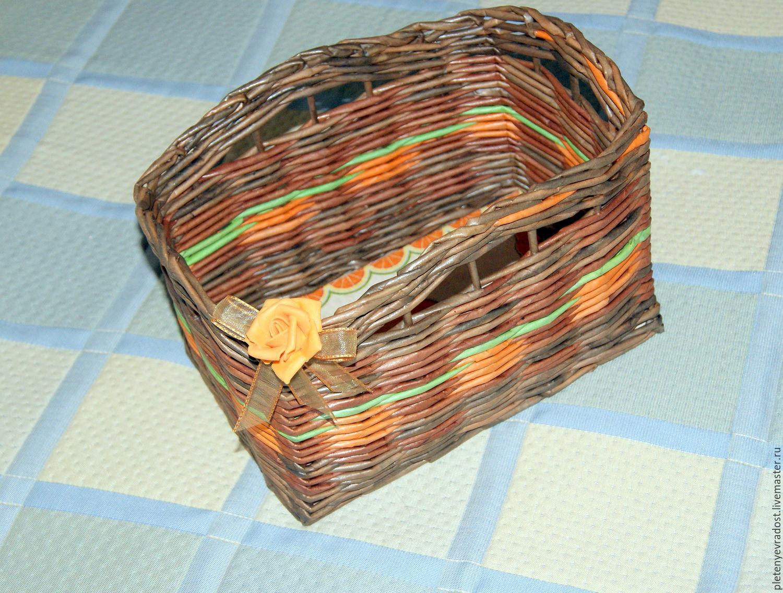 Плетение из лозы все для дома