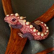 Украшения handmade. Livemaster - original item Dragon bead