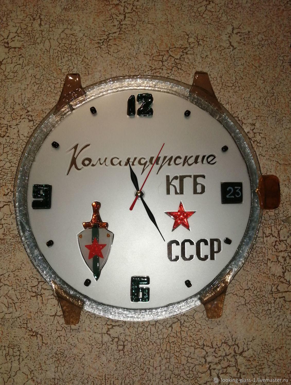 Командирские, Часы классические, Кемерово,  Фото №1