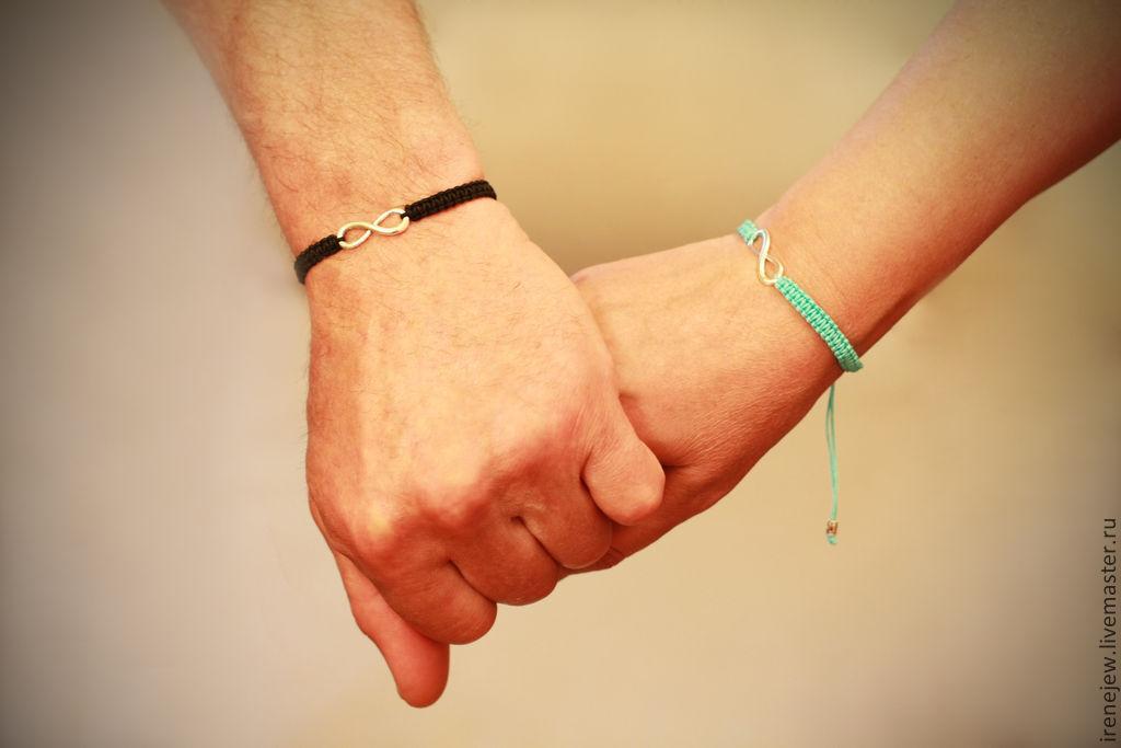 Екатеринбург браслеты для влюбленных