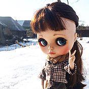 Куклы и игрушки ручной работы. Ярмарка Мастеров - ручная работа Kathrine. Handmade.